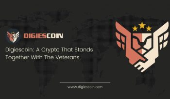 Digiescoin: A Crypto That Stands Together With The Veterans
